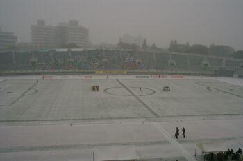 八甲田サッカー